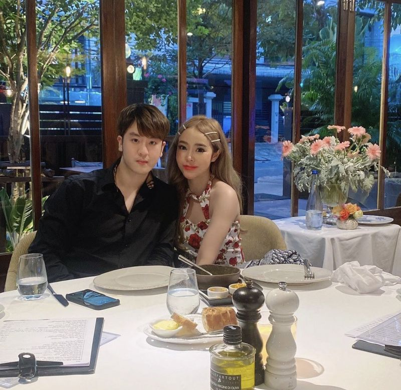 กัสจัง จิรันธนิน แฟน