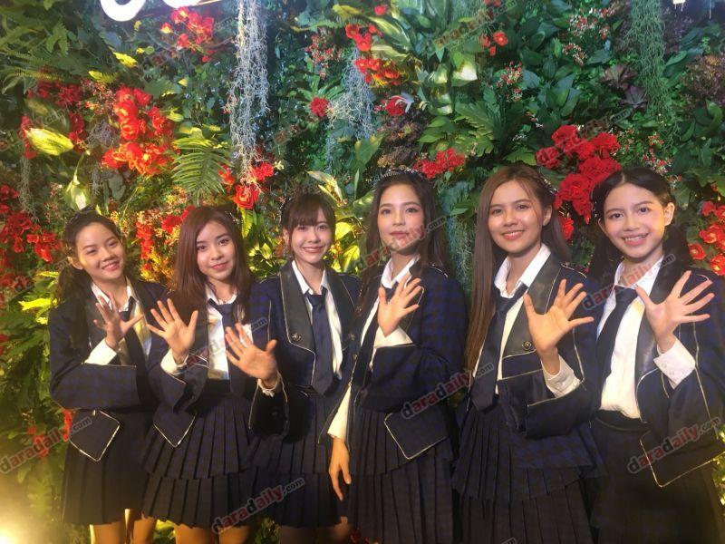แคน BNK48 จบการศึกษา ไอดอล