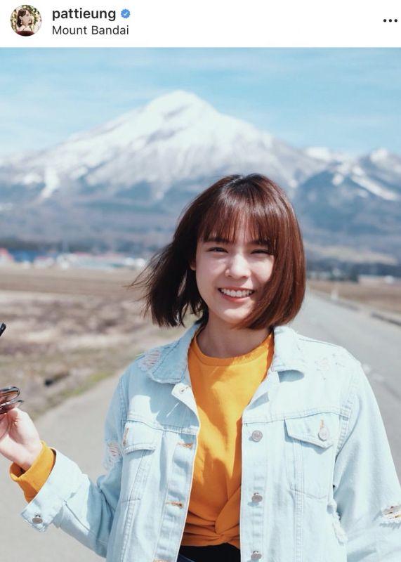 แดน วรเวช แพทตี้ อังศุมาลิน ทริปญี่ปุ่น แฟนมีตติ้ง