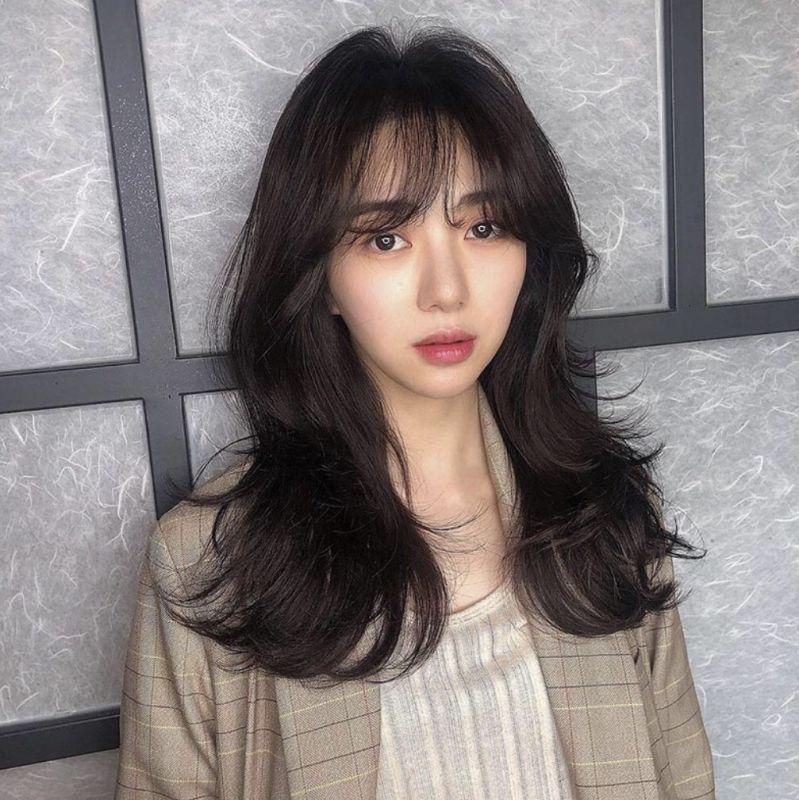 ควอนมินอา อดีตสมาชิกวง AOA