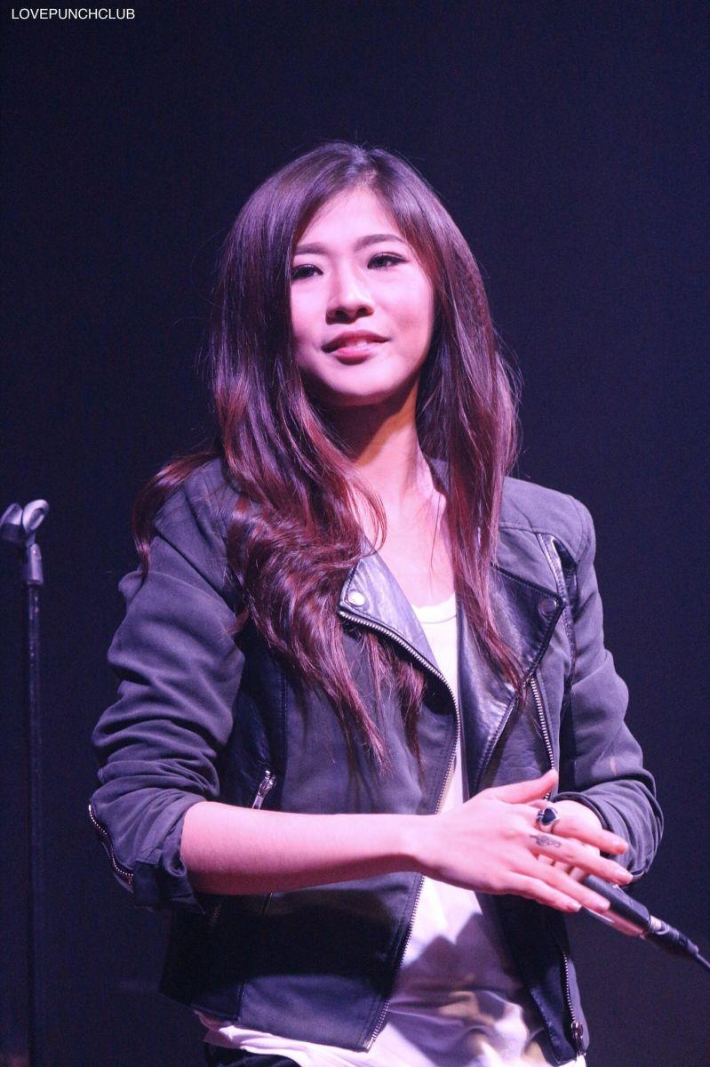 #LeenamOntheRock  น้ำ บันเทิง ดารา นักแสดง มินิคอนเสิร์ต น้ำ AF11