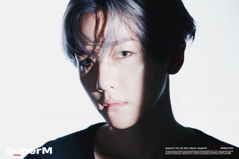 SuperM SM idol exo wayv nct127 shinee