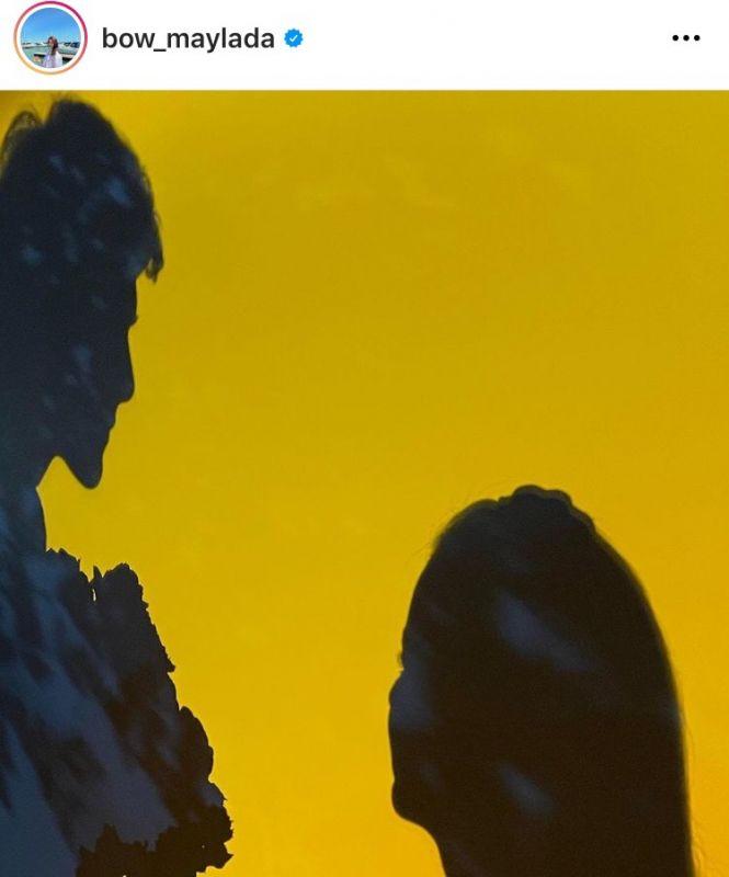มิกค์ ทองระย้า โบว์ เมลดา