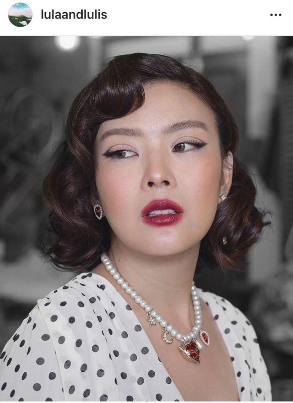 ลุลา ดราม่า ป๊อบปองกูล รักซ้อน