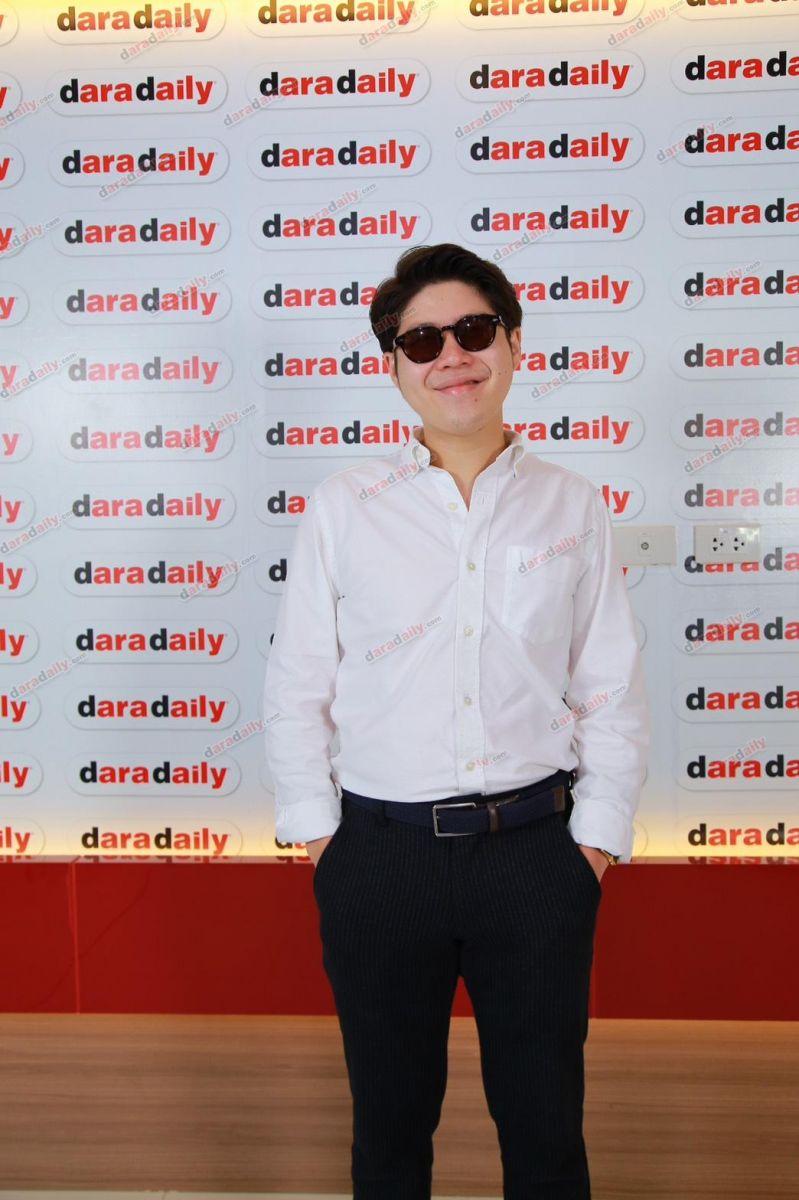 ทัพดารา ร่วมฉลอง ครบรอบ ดาราเดลี่ สื่อบันเทิงอันดับหนึ่ง daradaily