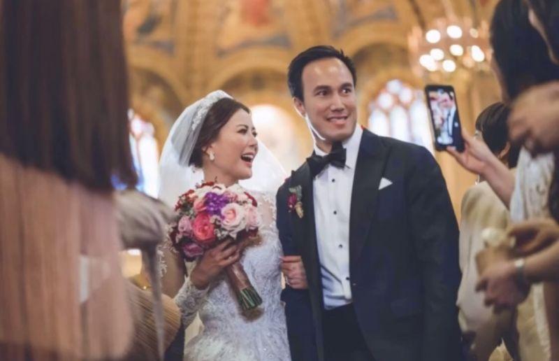 เก๋ ชลลดา ความรัก แต่งงาน