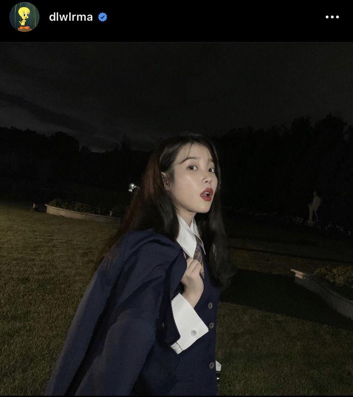 IU คอนเสิร์ต kpop
