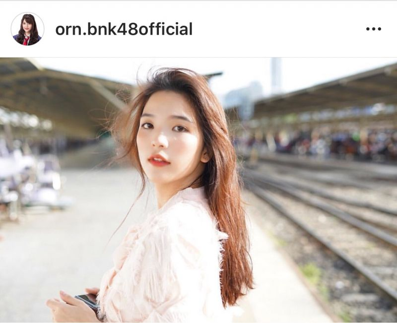 อร BNK48 ขอโทษ ดราม่า นักร้อง ไอดอลสาว