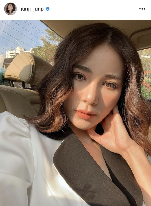 จันจิ จันจิรา มาริโอ้ รูปคู่