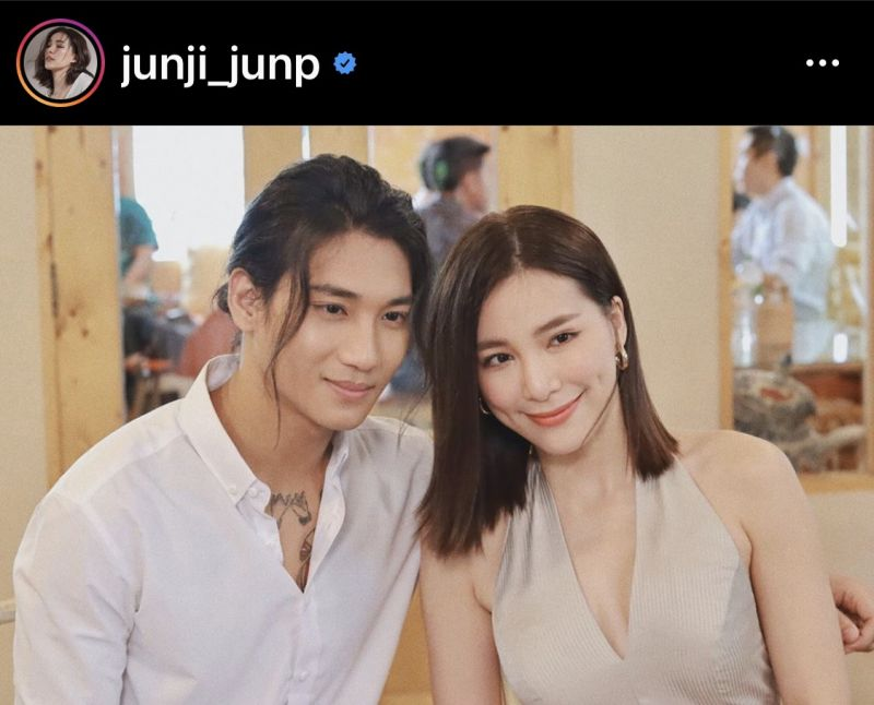 จันจิ เปิดใจ สัมพันธ์ มาริโอ้ Paing Takhon