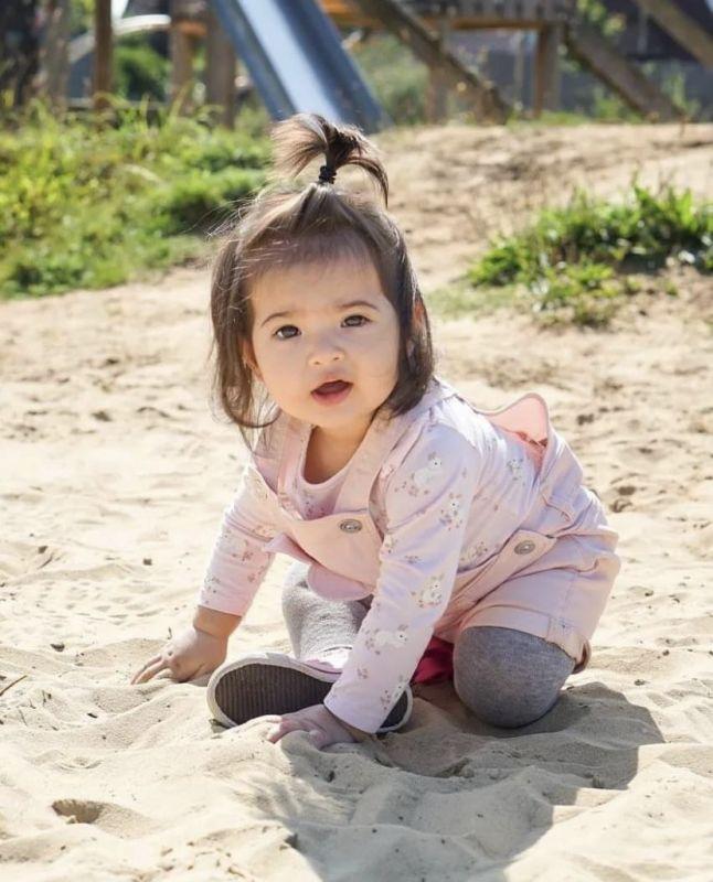 เอส กันตพงศ์ ลูกสาว