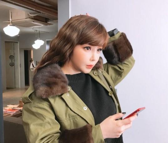 ซานดารา ปาร์ค บอม 2NE1 Sandara Park Park Bom