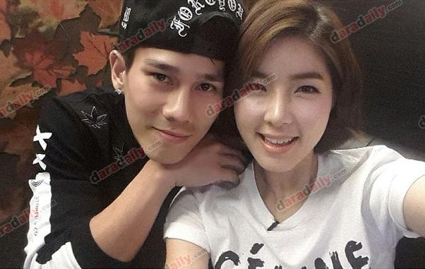 อาร์ ไร้แพลนแต่ง จียอน หลังคบหาเกือบ 2 ปี