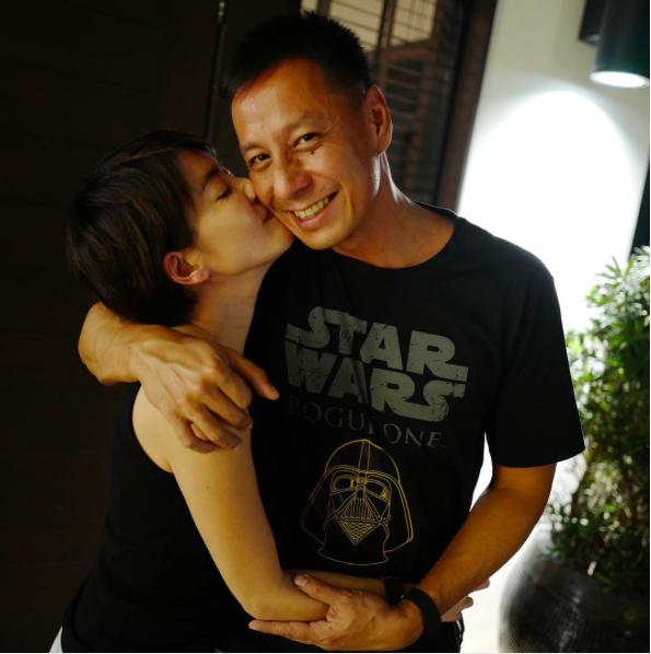 คู่รักคนบันเทิง ชนะทุกอุปสรรค แต่งงาน ชีวิตคู่ วันแห่งความรัก