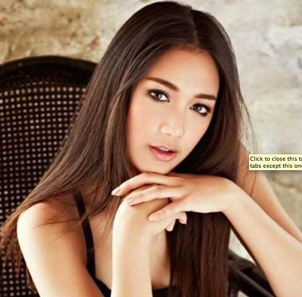แม็กกี้ ถ่ายซีรีส์ เกาหลี ข่าวเมาท์ ติดแม่ ทำตัวไม่โต บันเทิง นักแสดง ดารา
