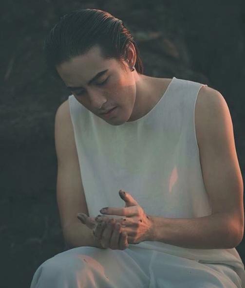 กันต์  เล่นละคร บันเทิง ดารา นักแสดง บทเด่น ซีรีส์วัยรุ่นชื่อดัง นักแสดงนำ