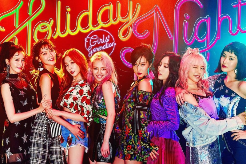 SM Entertainment เรียก Girls Generation เข้าคุย ใกล้หมดสัญญา