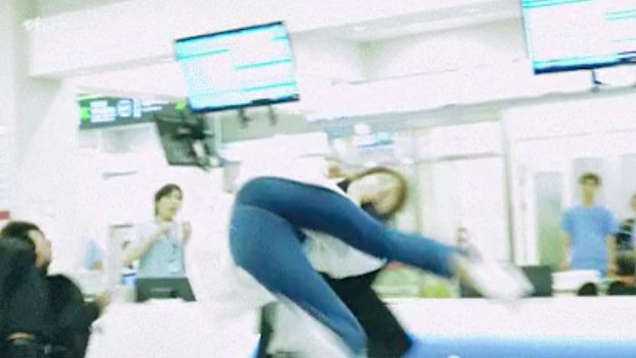 นักแสดง เกาหลี เสี่ยงตาย ทำงาน ฉากโลดโผน
