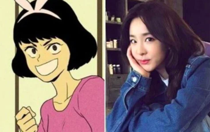 Cheese in the Trap kseries