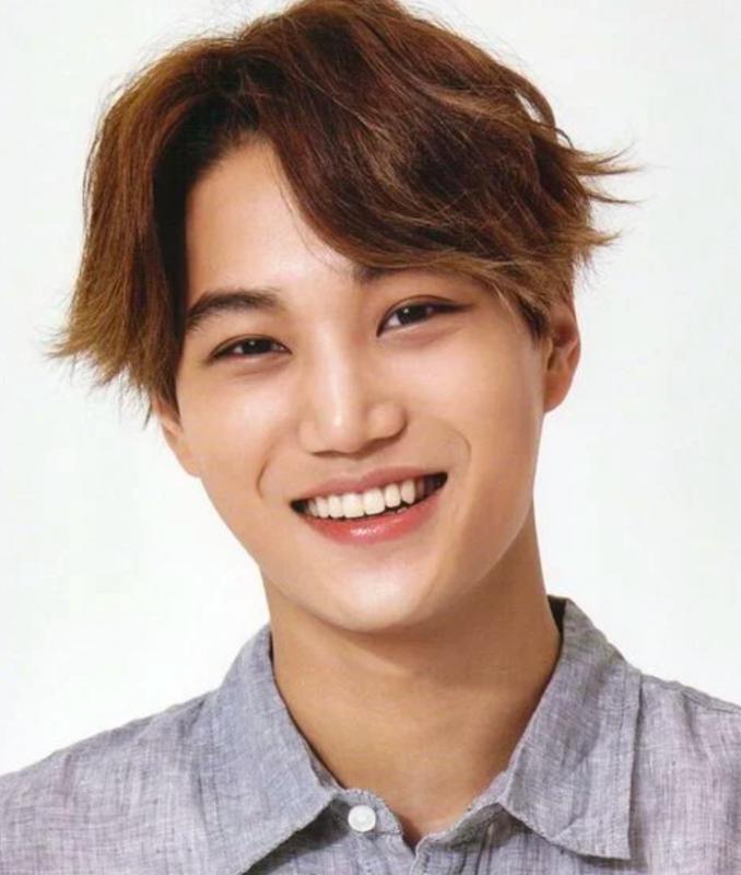 10 ไอดอล เกาหลี ฟันสวย idol kpop