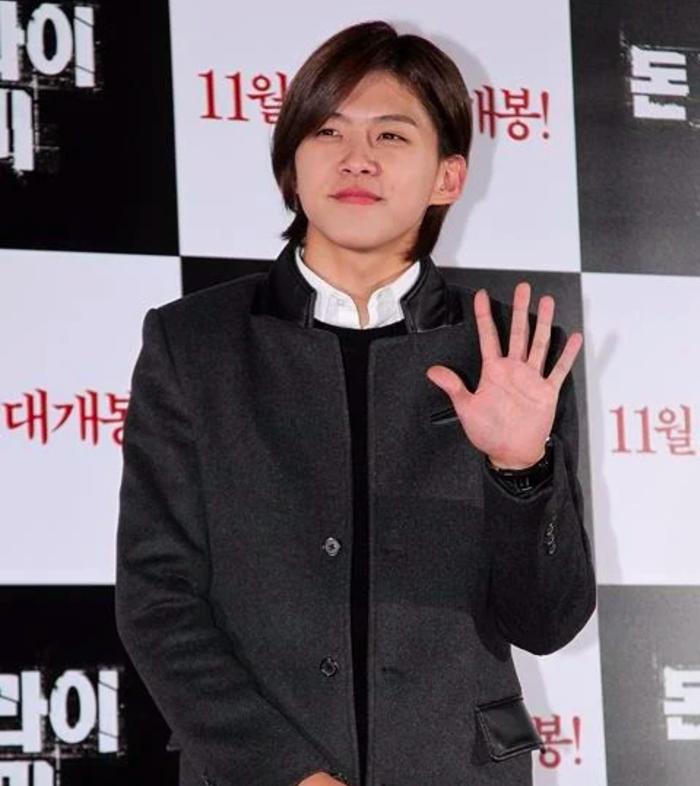 ไอดอลเกาหลี วางไมค์ kpop idol