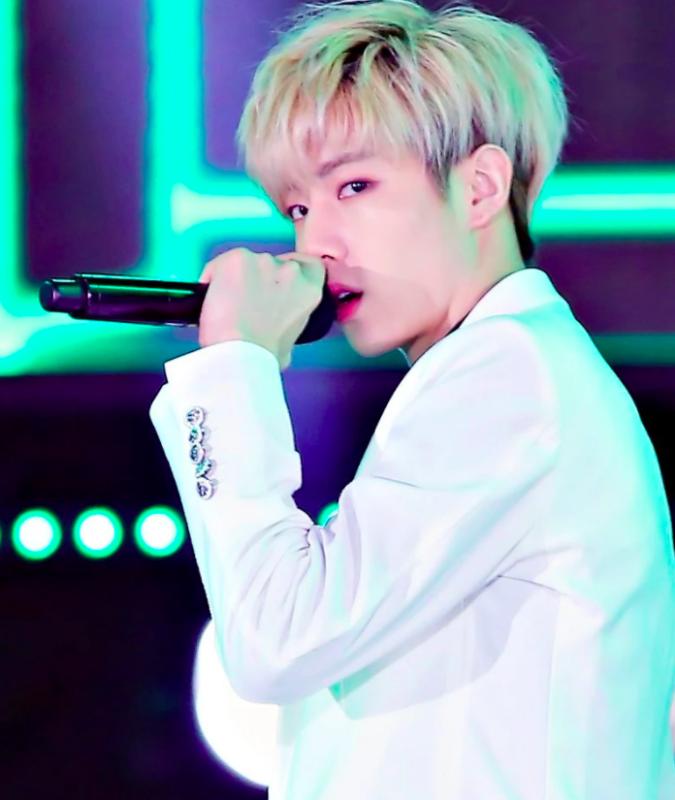 Mark GOT7 ภาพฮอต idol kpop