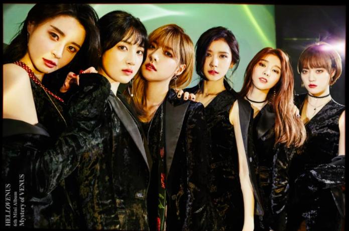 ไอดอล หมดสัญญา ปี 2019 kpop