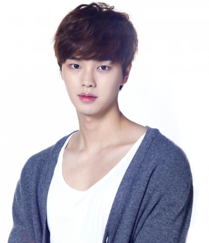 นักแสดง เกาหลี หล่อ kpop