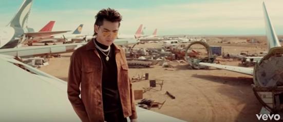 Kris Wu งานเพลง นักร้อง เพลงใหม่