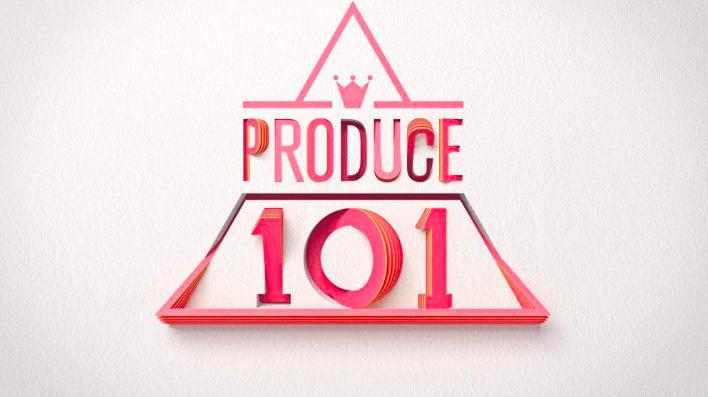 Produce 101 งานเพลง ไอดอลเกาหลี
