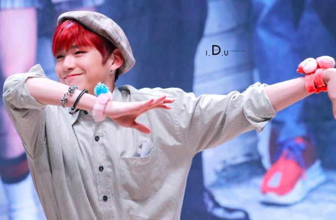 Wanna Oneยุบวง ไอดอลเกาหลี