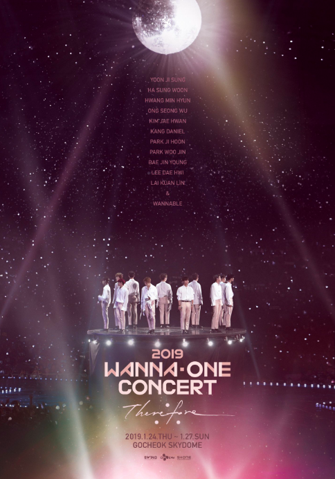 wanna one final idol kpop