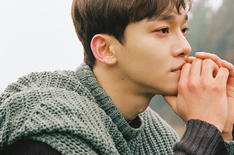 CHEN วง EXO เพลงใหม่ มินิอัลบั้ม