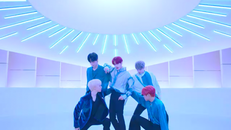 #AB6IX_DEBUT #BREATHE kpop