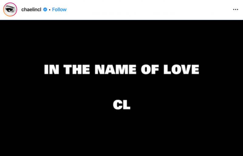 CL ไอดอลเกาหลี คัมแบ็ค