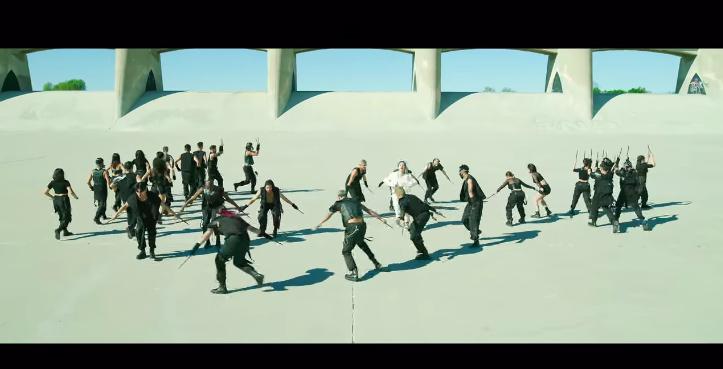 ทวงบัลลังก์ BTS คัมแบ็ค ON