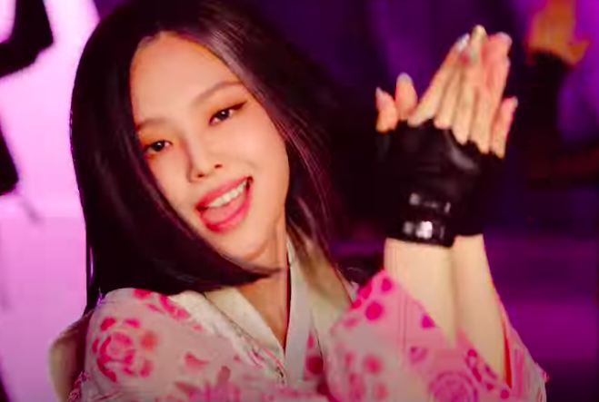 BLACKPINK เพลงใหม่ How you like that