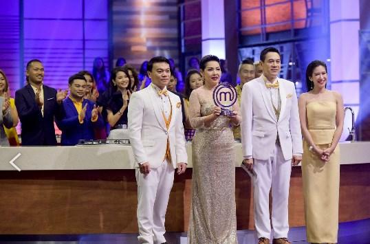 MasterChef Thailand3