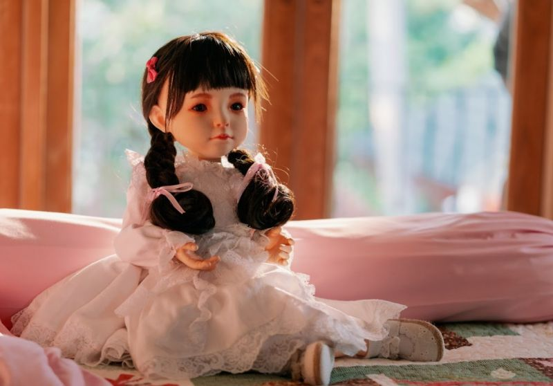 ตุ๊กตา บูม กิตตน์ก้อง แม็กกี้ อาภา
