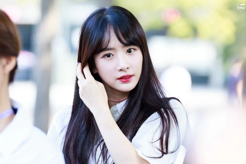 Seola (Cosmic Girls)