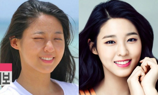 Chanyeol Kai Irene jungkook Onew ไอดอล เกาหลี KPOP แพ้