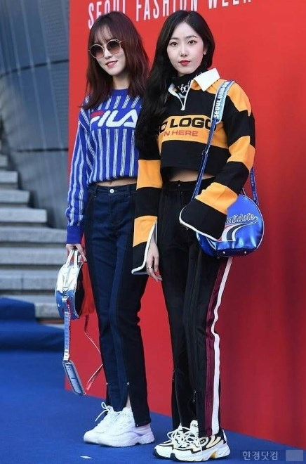 Hera Seoul Fashion Week S/S 2019  Seoul Fashion Week