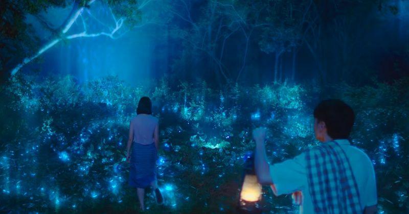 กระสือ ภาพยนตร์ แสงกระสือ กระสือสยาม