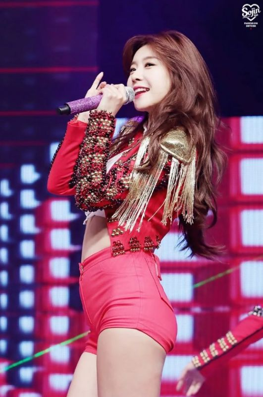 Sojin (Girl's Day)
