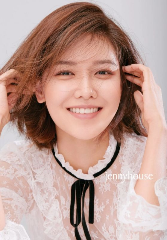Sooyoung วง Girls Generation
