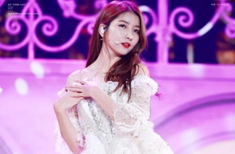Sowon (GFRIEND)