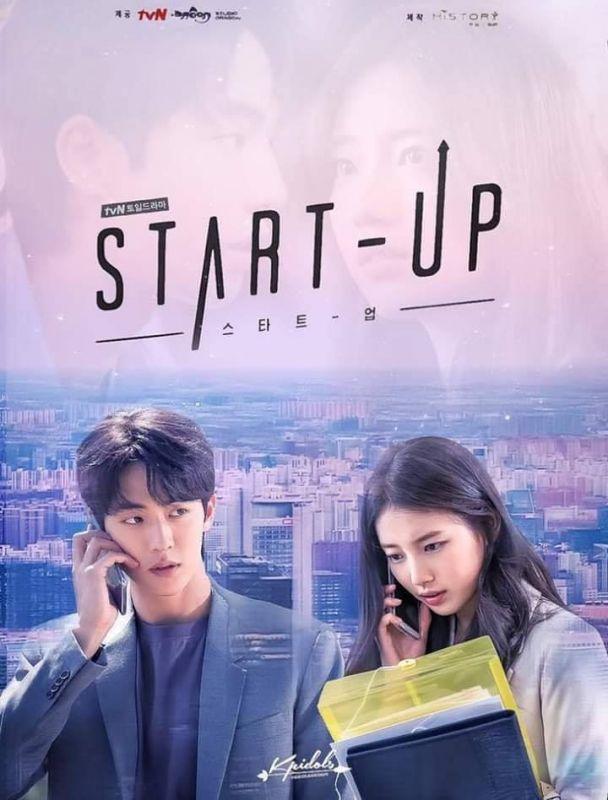 Start-Up Netflix