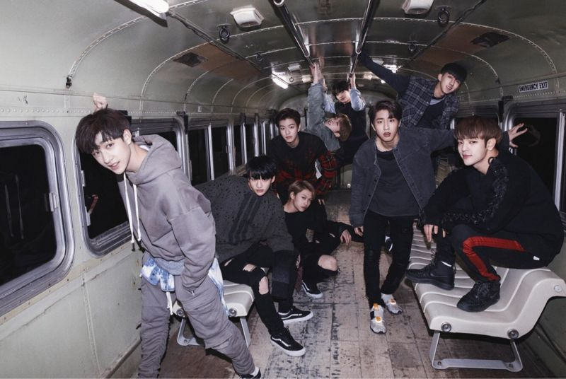 Stray Kids คอนเสิร์ต ไทย JYP