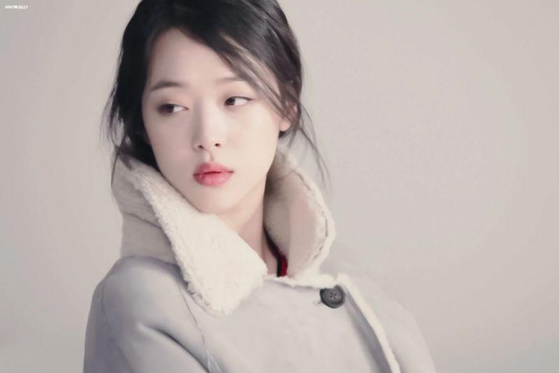 Sulli Taeyeon Yoona SM