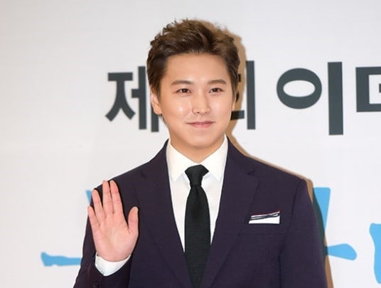 Sungmin Super Junior  โซโล อัลบั้ม แรก